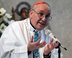 Папа Франциск признал существование гей-лобби в Ватикане