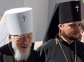 Архиепископ Александр (Драбинко), возможно, смещен с должности