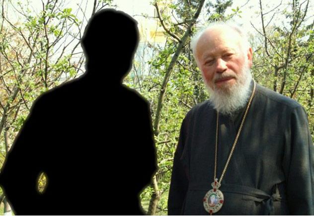 Митрополит Владимир (Сабодан) без Александра Драбинко