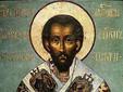 Кроткий и милостивый пастырь, святой пресвитер Тигрий
