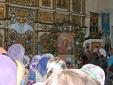 Казанская Икона Божией Матери из Богородице-Казанского храма в селе Коробейниково