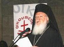 Патриарх Варфоломей создает угрозу единству Церкви