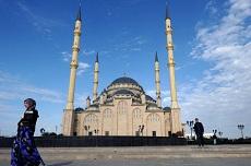Кадыровская мечеть – главный символ России?!