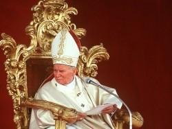 Ватикан канонизирует еще одного сомнительного папу