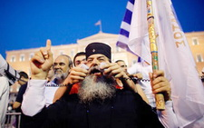 В Греции нет экуменизма, но служат по папскому календарю