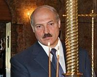 Интересное заявление президента Белоруссии