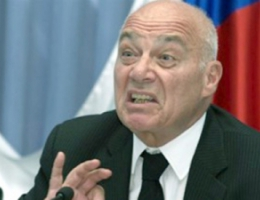 Познер сбегает из России?