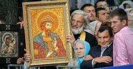 «Лик русскаго народа засияет как солнце»