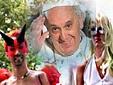 Содомиты - римскому папе братья