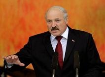 Лукашенко, Ватикан и