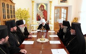В УПЦ Московского Патриархата готовят взятку Евросоюзу?