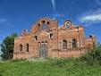 12 правил начальных противоаварийных работ на разрушенных церквях в сельской местности